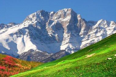 Mountains of the Armenia