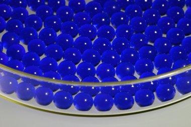 Pills in a Petri dish 2