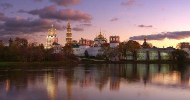 Novodevichy convent P2