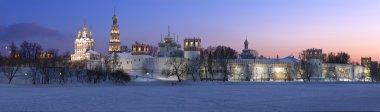 Novodevichy convent P3