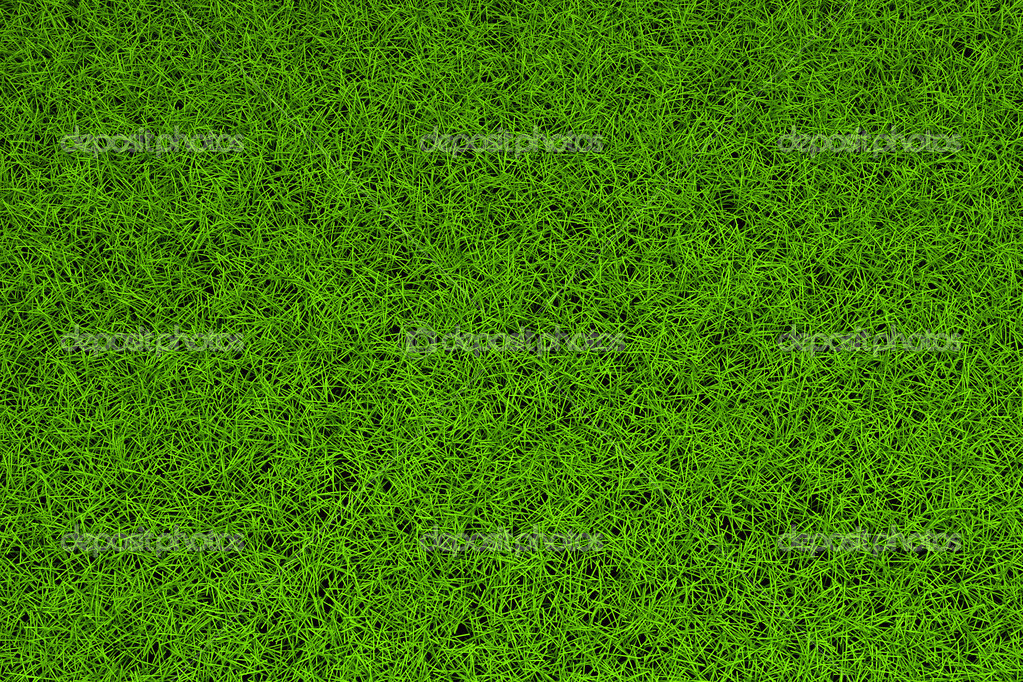 High resolution green grass background