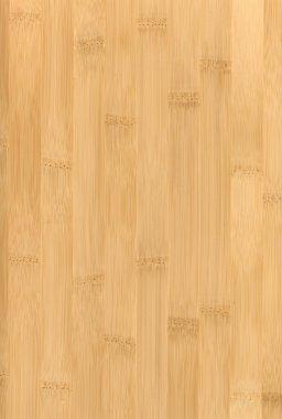 Light brown bamboo parquet texture