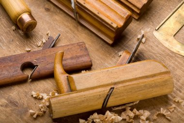 Joiners planes