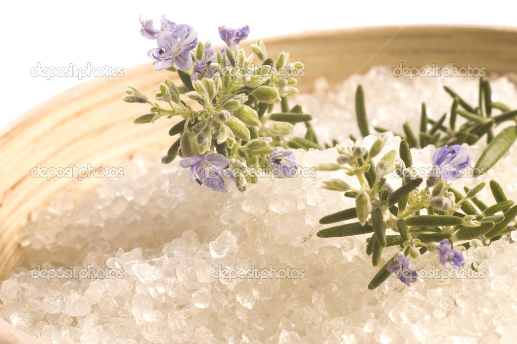 Aromatherapy. herbs and spices