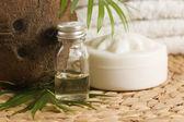 kokosový olej pro alternativní terapie