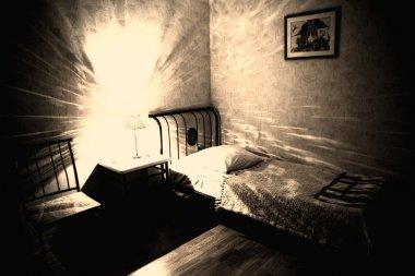 Terrible room