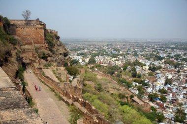 Gwalior Castle