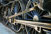 Fotografie Locomotive