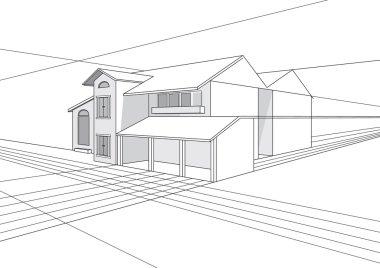 Building Plan Design