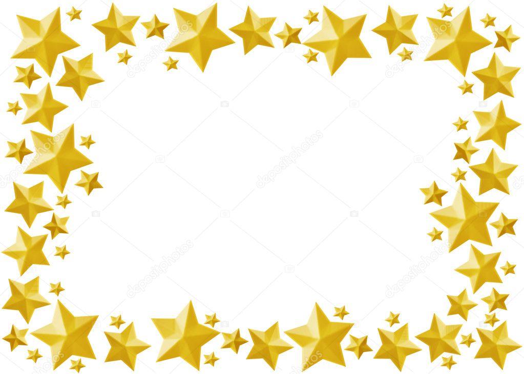 Celebration star framework