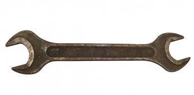 Rust wrench