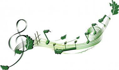 Forest music