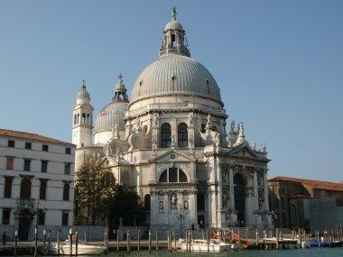 Santa Maria Della Salute - Venice,