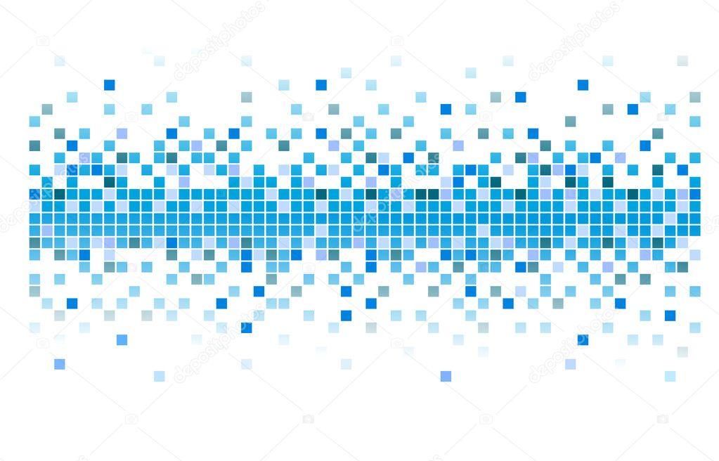 pixel background — stock vector © biljuska1 #1800977