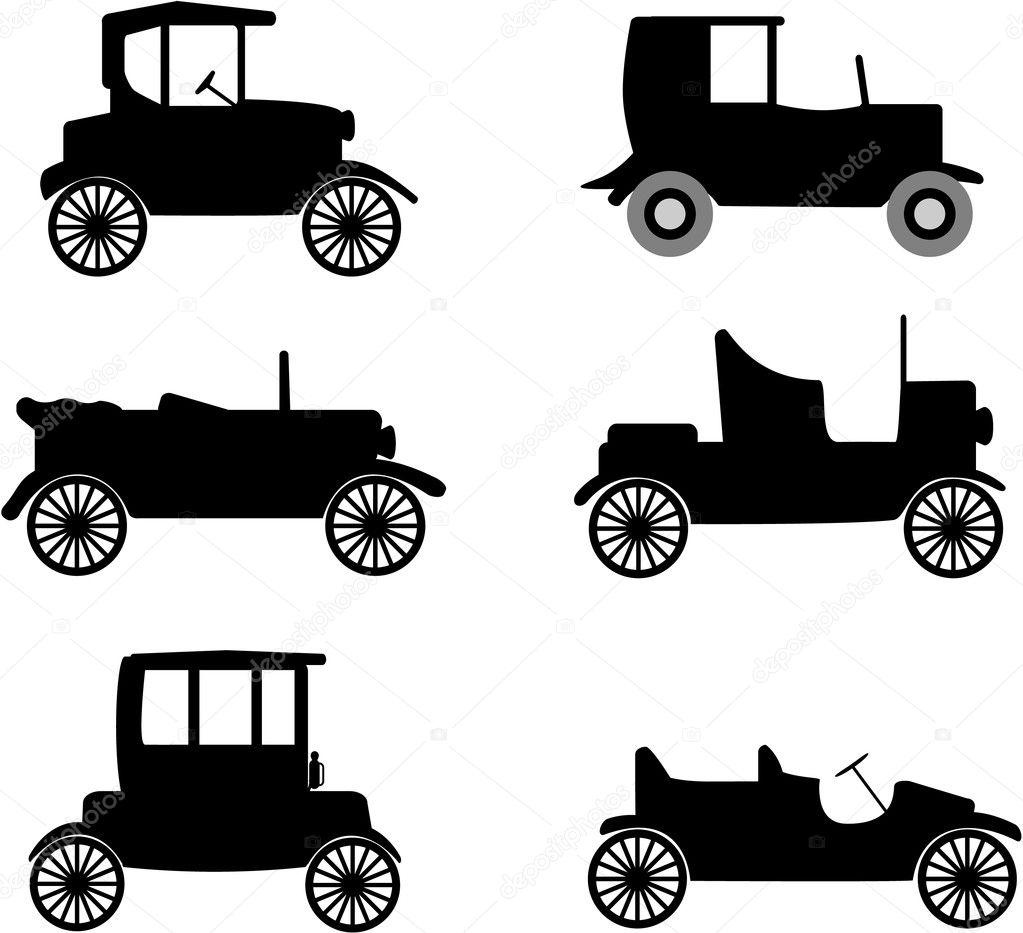 Car Stock Photos: Stock Vector © Slobelix #1826977