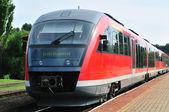 Fényképek Vonat állomás