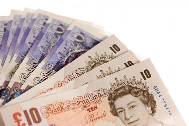Pounds Banknotes