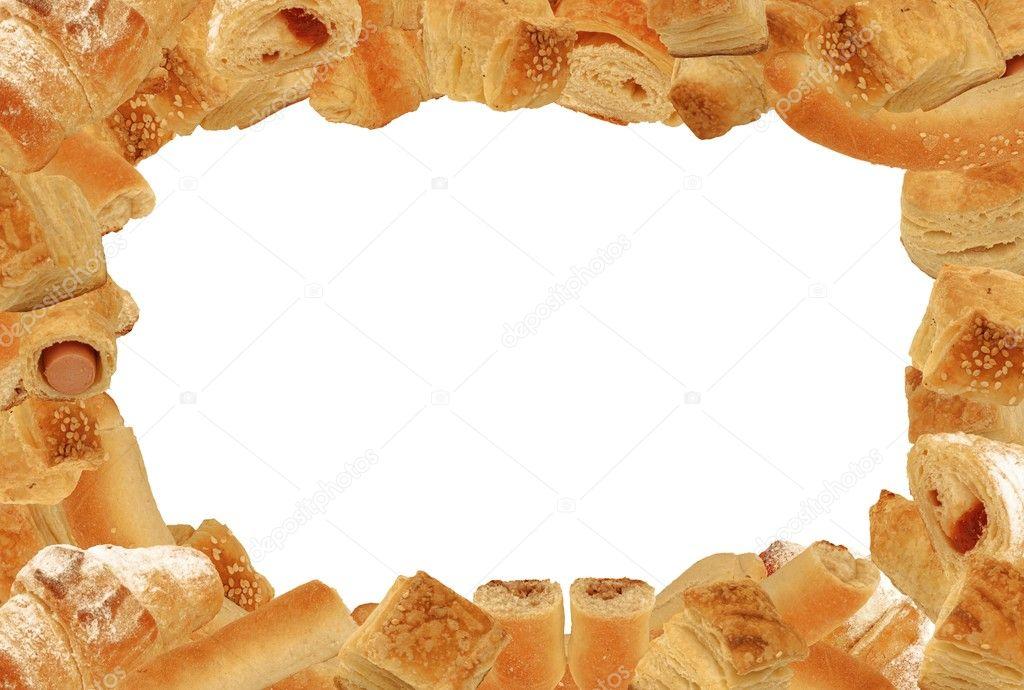 картинки рамки для презентации хлеб что для здоровья