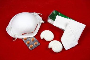 AH1N1 Swine Flu Essentials
