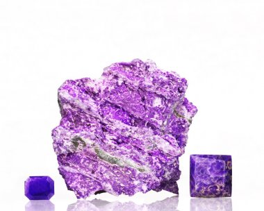 Sugilite, the Healer Stone