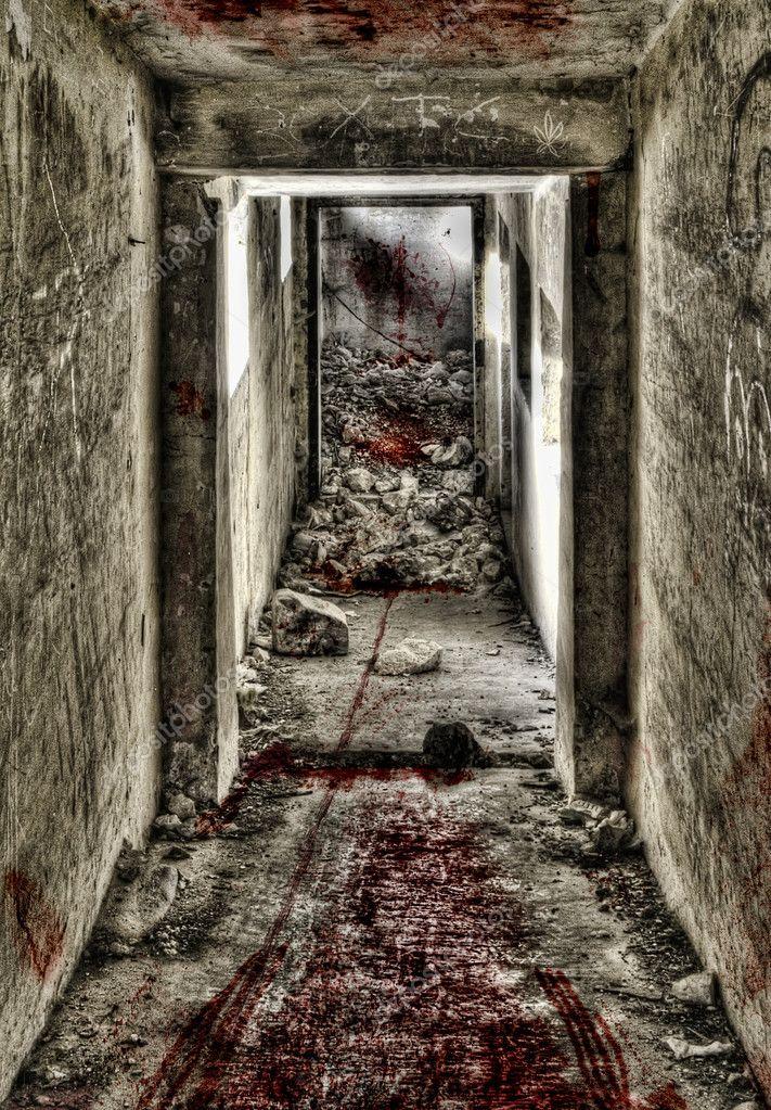 porta per l'inferno ? foto stock © photoworks #1935781 - Pavimento Per Seminterrato