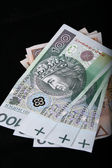 polské měny