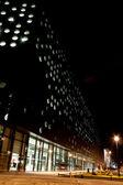 politechnics budova, wroclaw