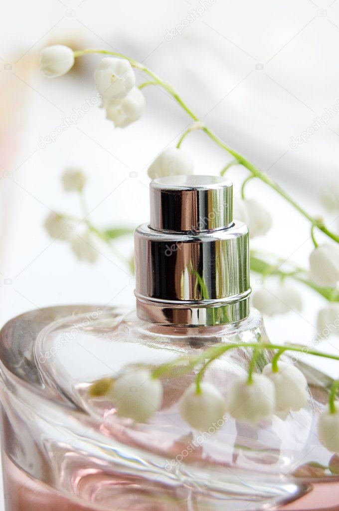 Mayflower fragrance