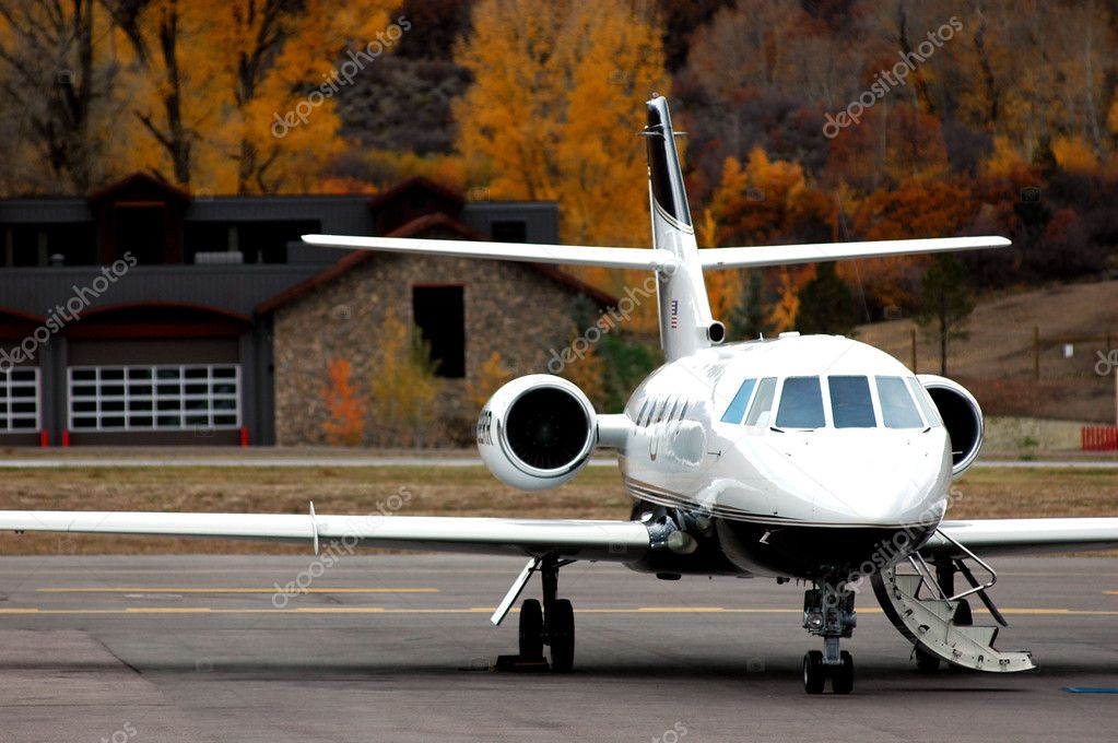 Your Jet is Ready