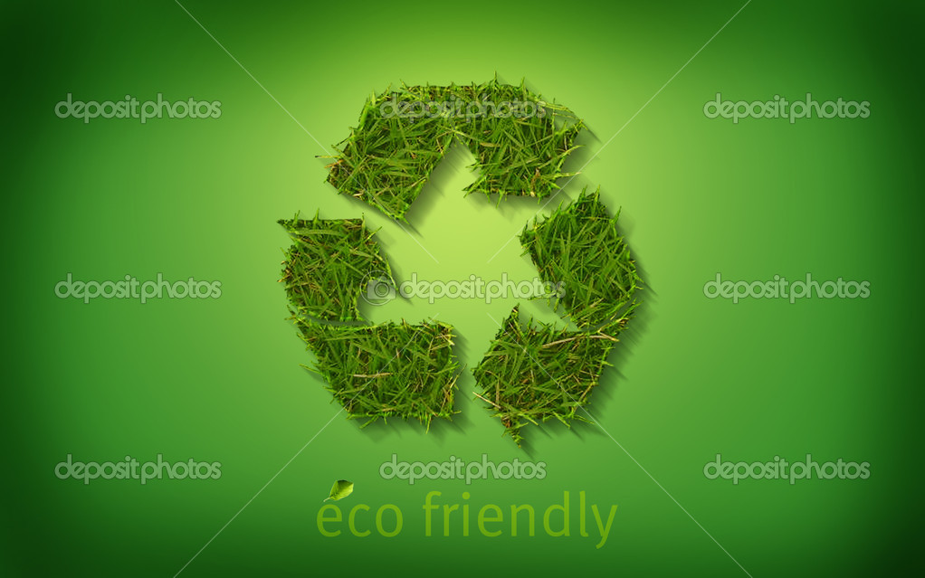 Eco Friendly Recycle