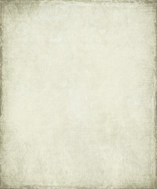 Chalky grunge background with frame