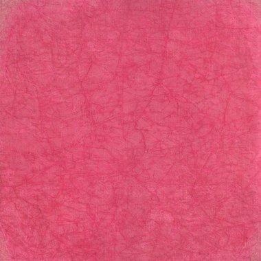 Pink marbled plaster background