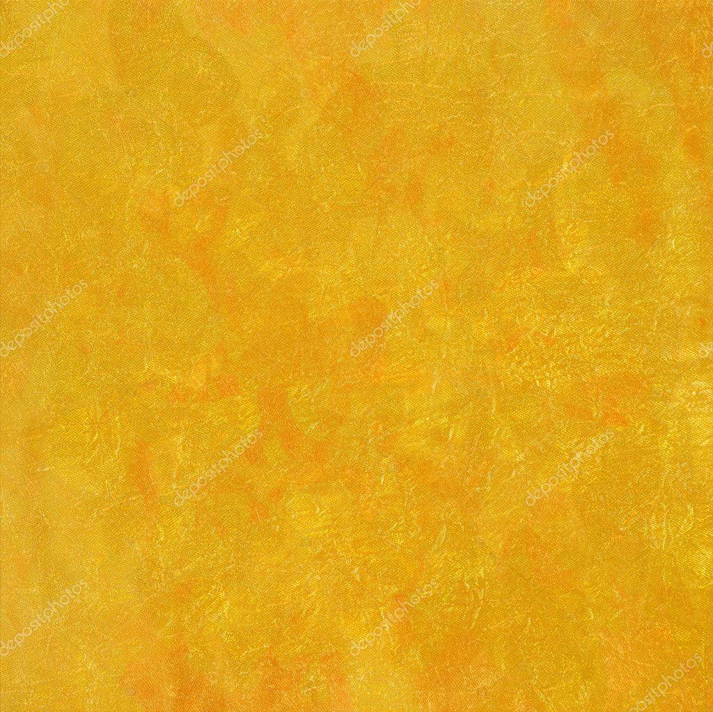 Sunny orange background