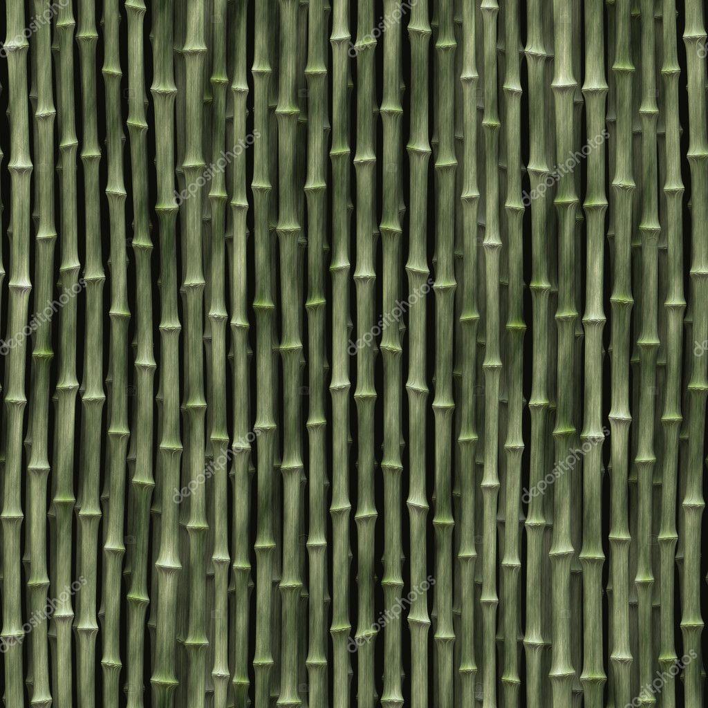 Bamboo Background Pattern