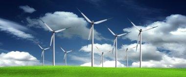 Windmill Panorama