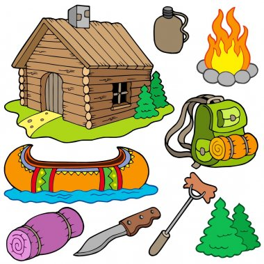 House Fire Clipart Free Vector Eps Cdr Ai Svg Vector Illustration Graphic Art