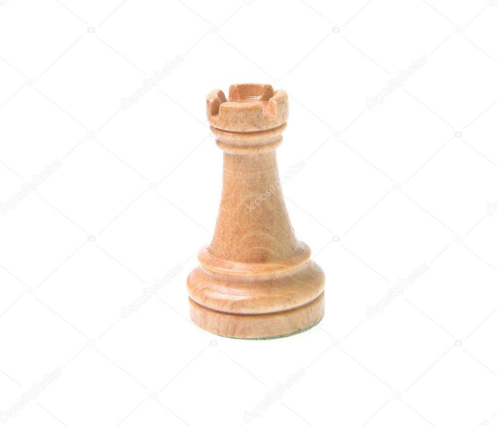Schach Turm
