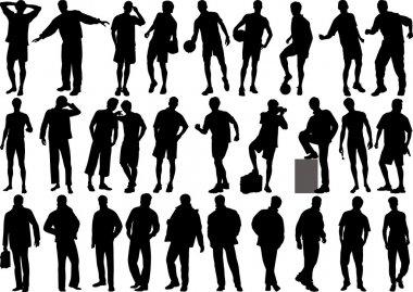 Human Figures - High Quality