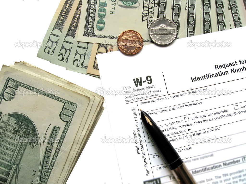 What tax form do i use for stock options