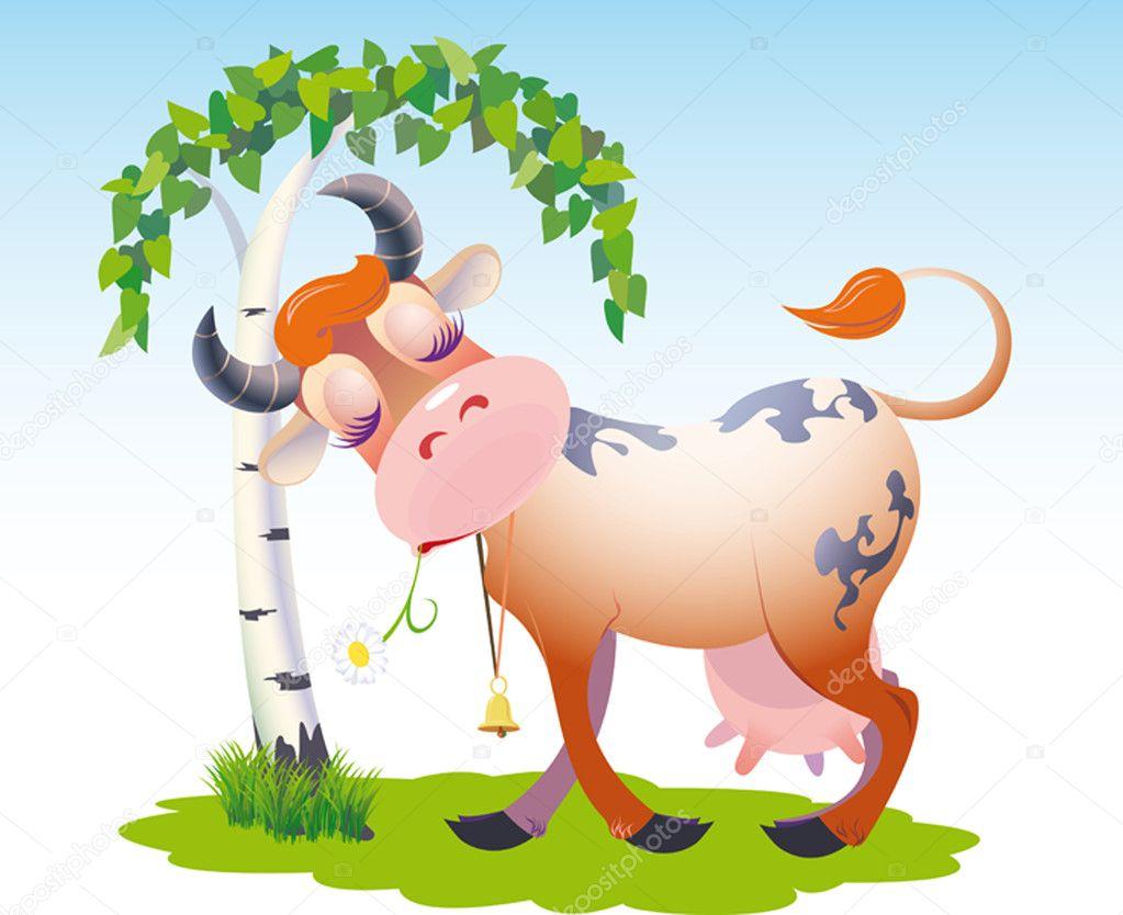 https://static3.depositphotos.com/1005148/241/v/950/depositphotos_2415977-stock-illustration-the-cow.jpg