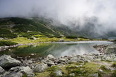 malé jezero