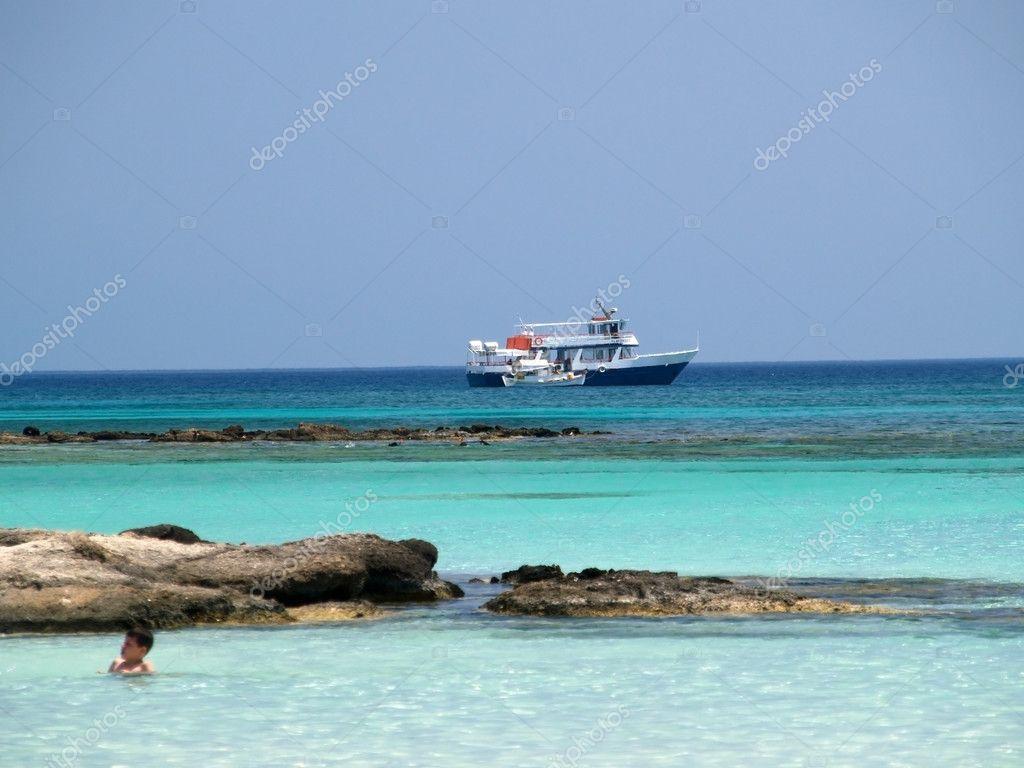 Elafonissi - Crete