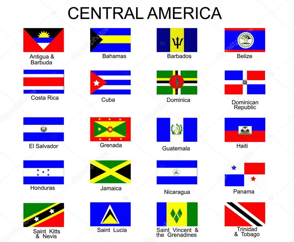 banderas de sudamerica y sus nombres