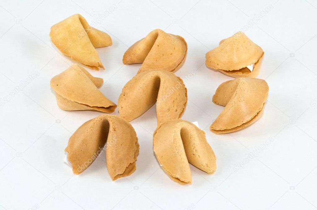 fortune cookies christine harris essay
