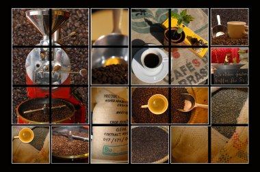 Coffee ways