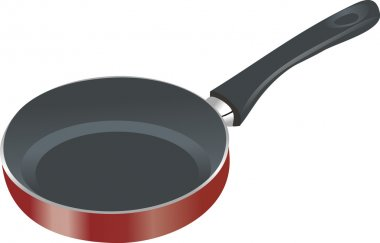 Dripping pan