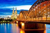 Fotografie Kölner Kathedrale