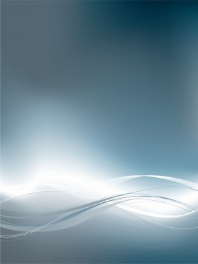 Silver abstract background 3