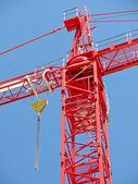 Fotografia gru da costruzione