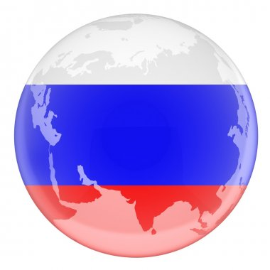 Russian and earth